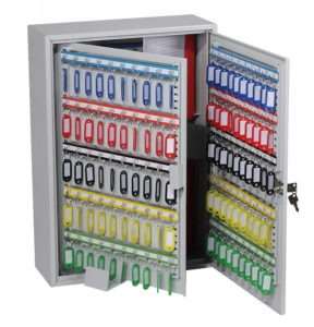 Phoenix KC0605K Sleutelkast - Mustang Safes