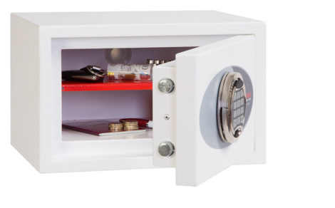 Phoenix Fortress MKII SS1181E - Mustang Safes