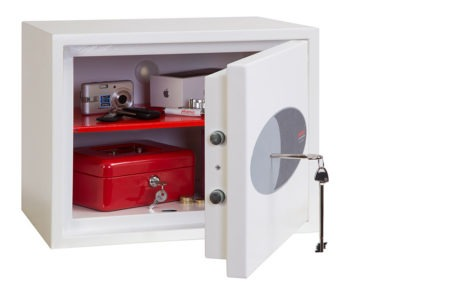 Phoenix Fortress MKII SS1182K - Mustang Safes
