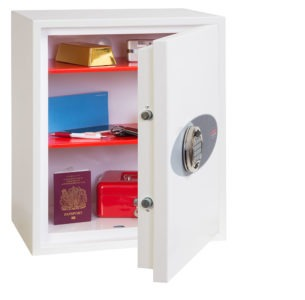 Phoenix Fortress MKII SS1183E - Mustang Safes