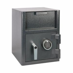 LIPS Chubbsafes Omega 25EL - Mustang Safes