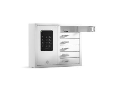 Creone 9006S KeyBox System - Mustang Safes