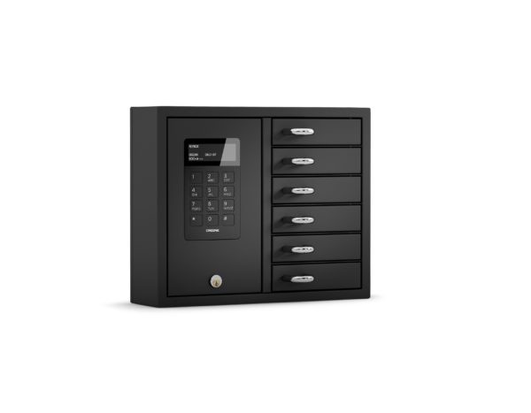 Creone 9006S KeyBox System RVS