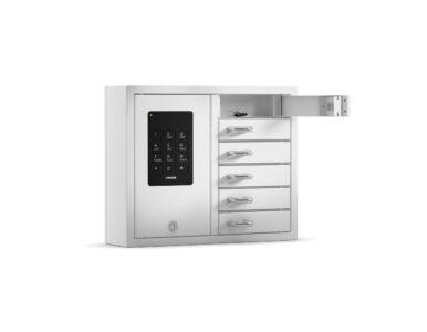 Creone 9006B KeyBox Basic - Mustang Safes