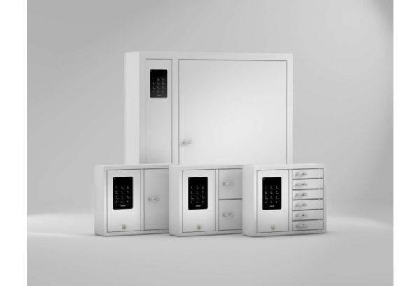 Creone 9002B KeyBox Basic